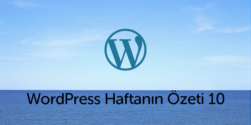 Adım Adım WordPress 4.4